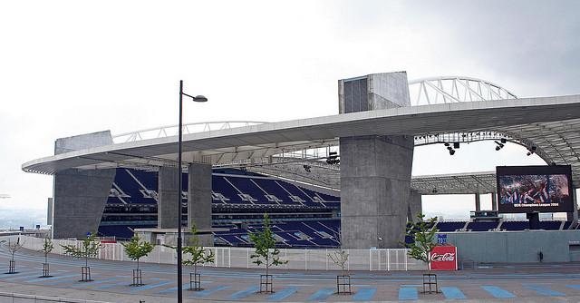 FC Porto - Estadio Dragao