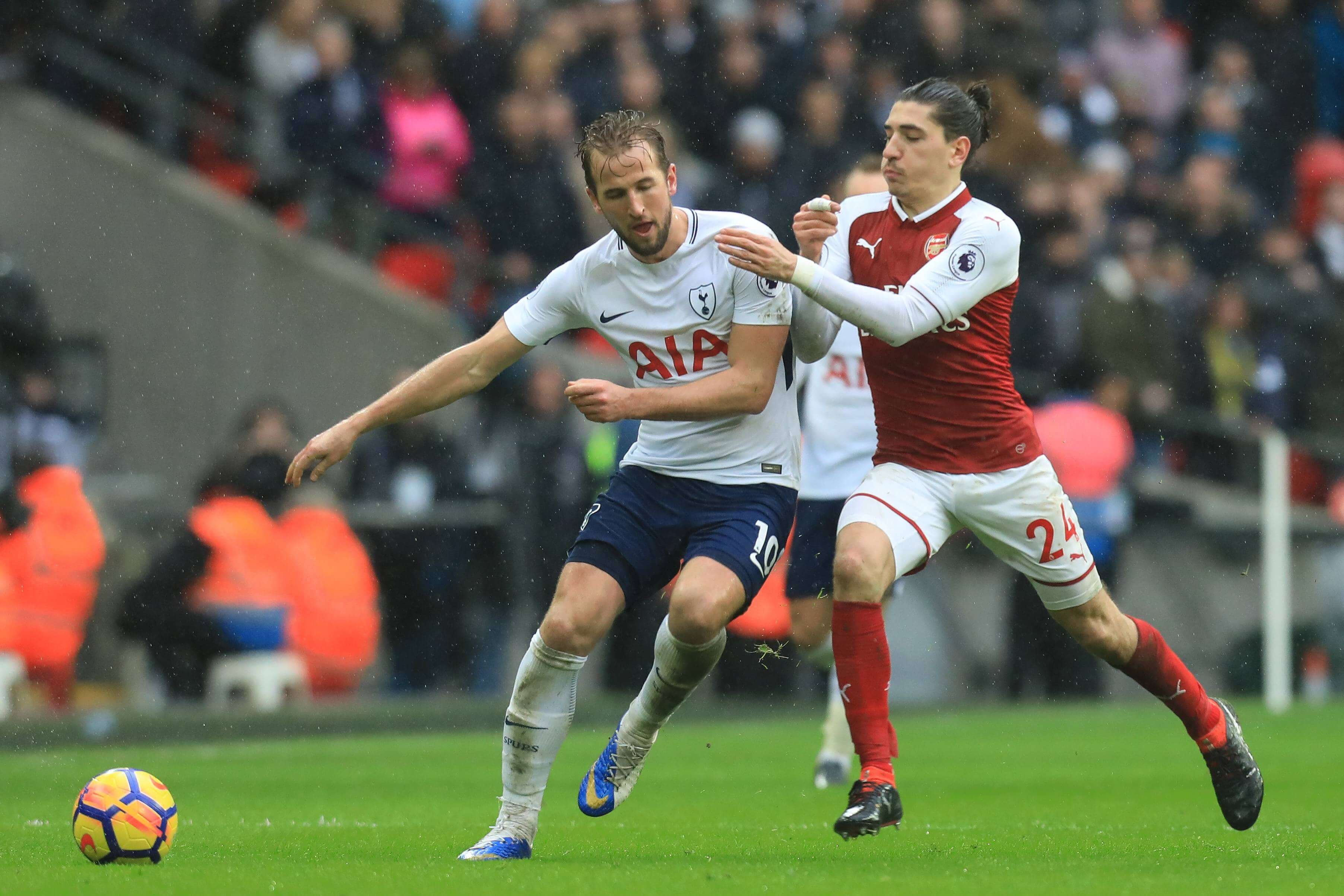Arsenal vs Tottenham live stream: Where to watch the North